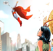 I'm Superman, Lois