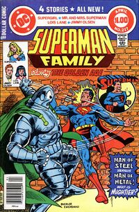 Superman Family 217