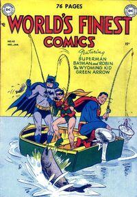World's Finest Comics 043