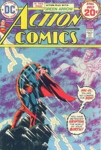 Action Comics Issue 440
