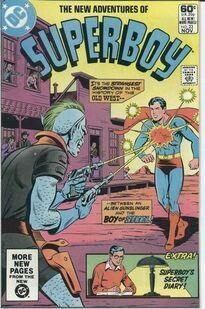 Superboy 1980 23
