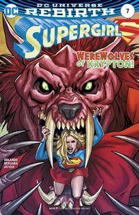 Supergirl 2016 07