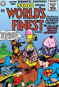 World's Finest Comics 083