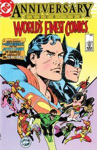World's Finest Comics 300