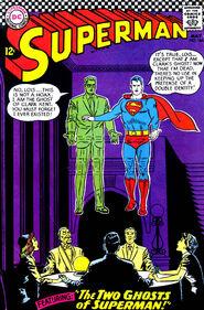 SupermanDeath-Superman186May1966