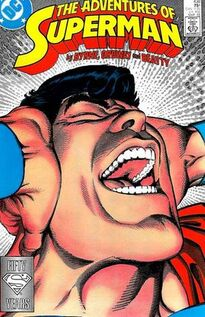 The Adventures of Superman 438