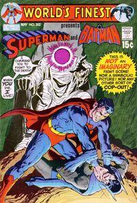 World's Finest Comics 202