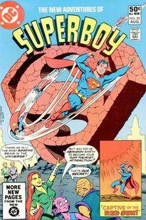 Superboy 1980 20