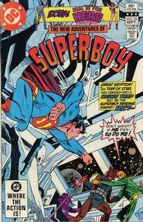 Superboy 1980 33