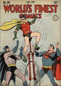 World's Finest Comics 026