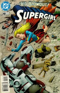 Supergirl 1996 19