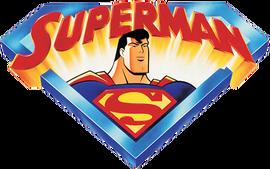 Superman Animated Series