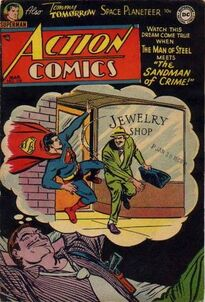Action Comics Issue 178