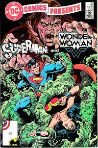 DC Comics Presents 076