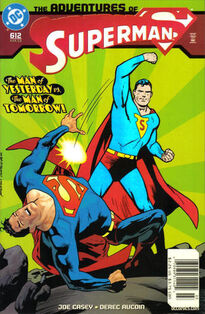 The Adventures of Superman 612