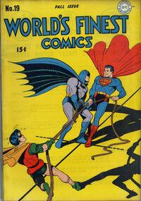 World's Finest Comics 019