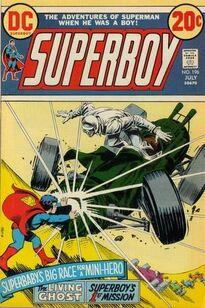 Superboy 1949 196