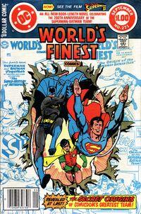 World's Finest Comics 271