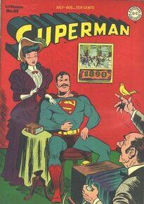 Superman Vol 1 35