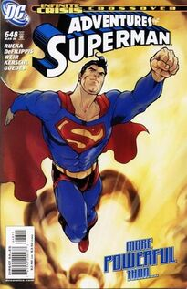 The Adventures of Superman 648