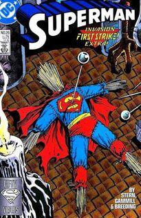 Superman Vol 2 26