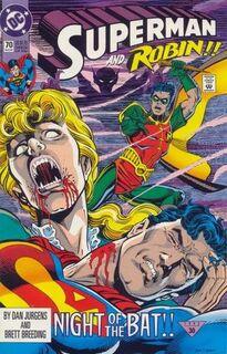 Superman Vol 2 70