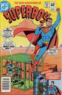 Superboy 1980 27