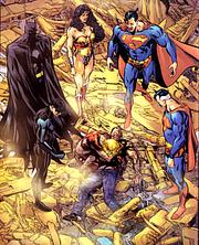 Superboydeath