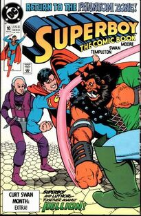 Superboy Vol 3 10