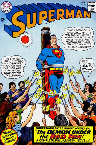 File:SupermanDeath-Superman184February1966.jpg