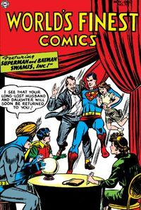 World's Finest Comics 073
