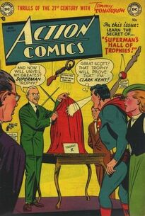 Action Comics Issue 164