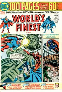 World's Finest Comics 227