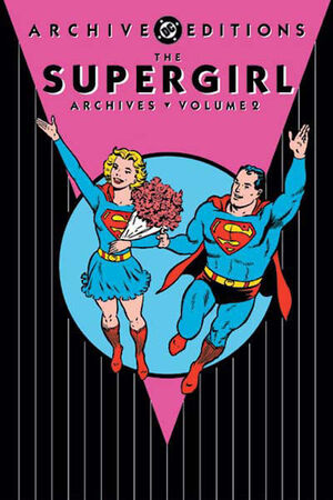 Archive Editions Supergirl 02