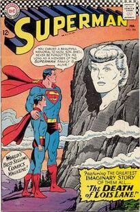 Superman Vol 1 194