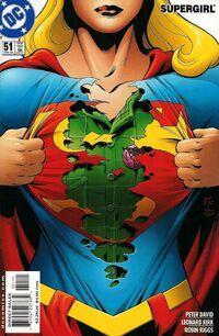 Supergirl 1996 51