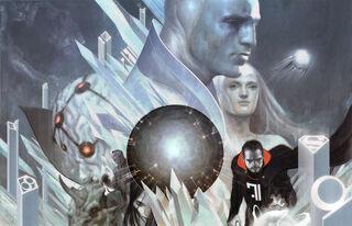 Last Days of Krypton Hardcover
