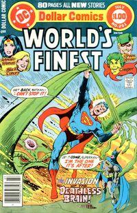 World's Finest Comics 251