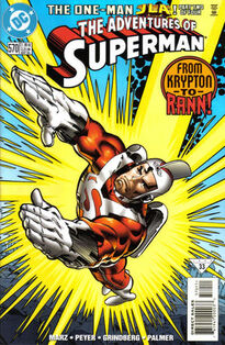 The Adventures of Superman 570