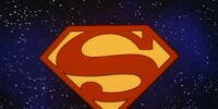 Superman (1988 Animated Series)