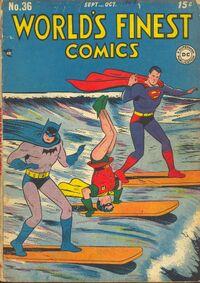 World's Finest Comics 036