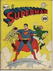 Superman Vol 1 17