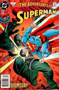 The Adventures of Superman 497