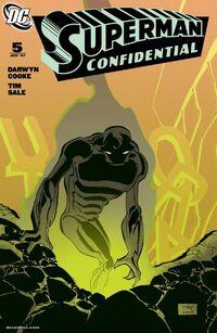 Superman Confidential 05