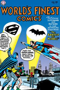 World's Finest Comics 074