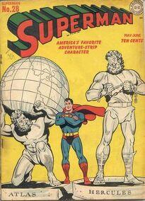 Superman Vol 1 28