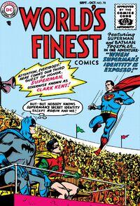 World's Finest Comics 078