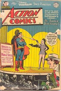 Action Comics Issue 180