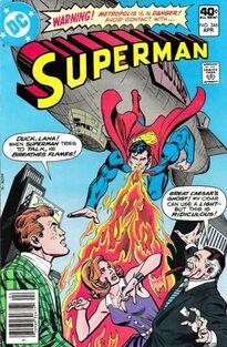 Superman Vol 1 346