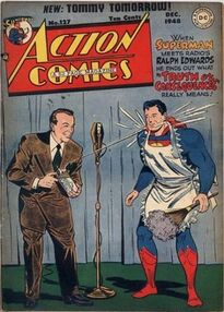 Action Comics Issue 127